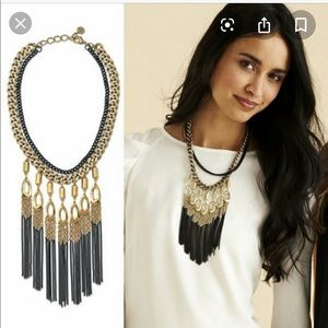 Stella & dot Lilith necklace
